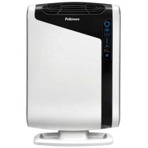 AeraMax 300 large room air purifier for allergies and asthma
