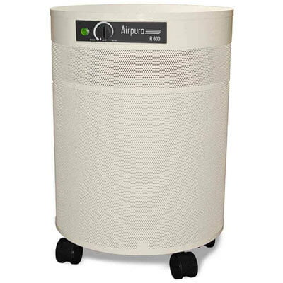 Airpura F600DLX VOCs Air Purifier