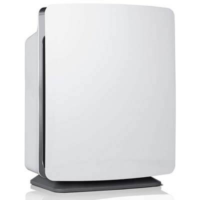 Alen Breathesmart FIT50 Air Purifier With A True HEPA Filter Best For Allergy Sufferers
