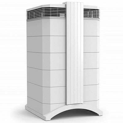 IQAir New Edition HealthPro Plus Air Purifier