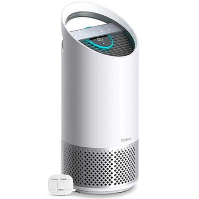 TruSens Air Purifier HEPA Filtration