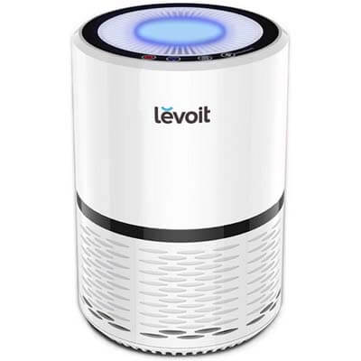 Levoit LV-H132 Air Purifier for kitchen odor eliminator
