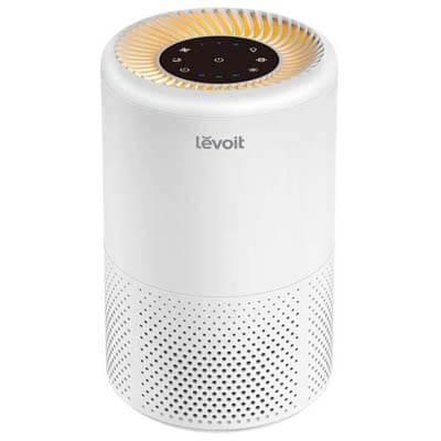 Levoit Vista 200 Kitchen Air Purifier for Cooking Odors