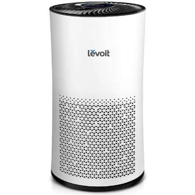 Levoit LV-H133 Quiet Air Purifier for Bedroom