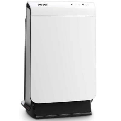 VEVA ProHEPA 9000 Quiet Air Purifier for Bedroom