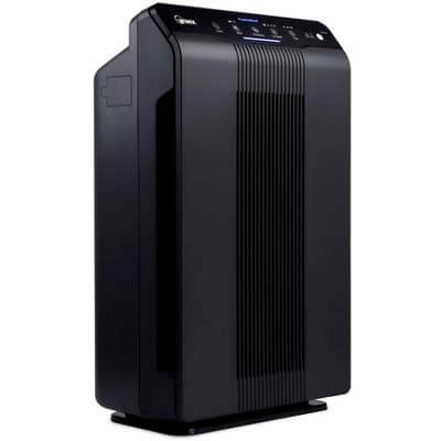 Winix 5500-2 Odor Reducing Air Purifier with True HEPA