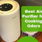 Best Air Purifier For Cooking Odors