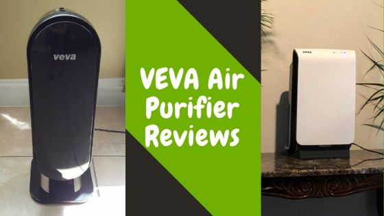 veva air purifier reviews