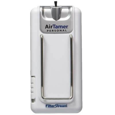 AirTamer A302 Portable & Small Air Purifier for Smoke