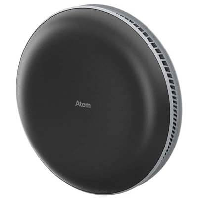 IQAir Atem Portable Air Purifier for Car