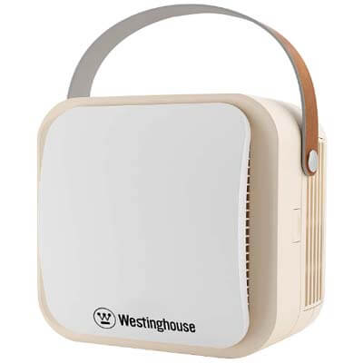 Westinghouse 1804 Portable Air Purifier