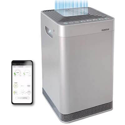 NuWave-OxyPure-Smart-Air-Purifier-for-VOCs-and-Formaldehyde